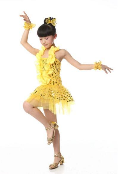 风格汇美六一儿童节儿童表演演出服装定做厂家批发供应