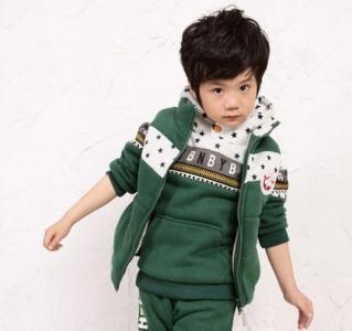 儿童服装十大品牌推荐之JOJO