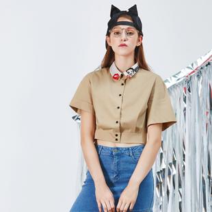 YDG专注90后女装市场,打造专业轻潮女装