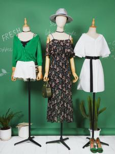 速品2017新款夏装白色半身裙