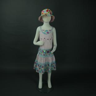 MAYER DISPLAY美亚展示标准儿童立裁模特道具
