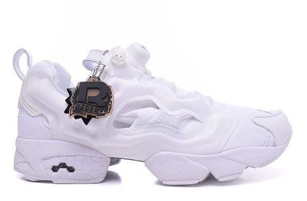 中国知名运动鞋品牌大全之锐步