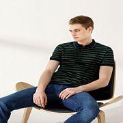 法拉狄奥男装新品 POLO衫在夏季才是真时髦