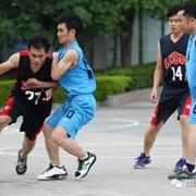 富绅工业园篮球/羽毛球友谊邀请赛即将开打