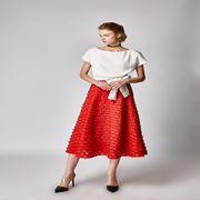 MYMO女装新品 裙子带来的时尚体验