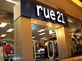 又一个美国青少年服饰零售商破产了 它曾有1100多家店