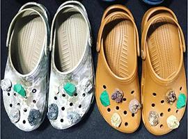 亚太地区电商表现强劲 还是决定要重点卖王牌洞洞鞋。