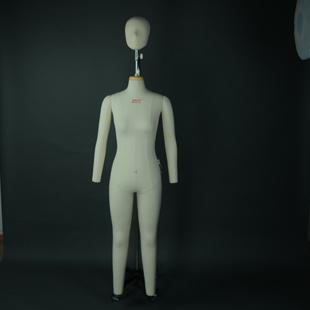 MAYER DISPLAY美亚展示品牌风格服装模特道具