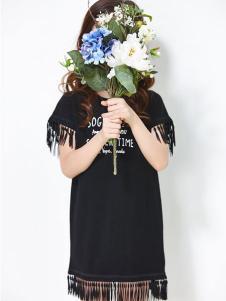 卓维乐夏装连衣裙