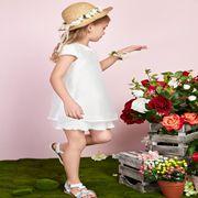 POIPOILU童装新品 夏季小孩穿搭技巧