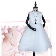 POIPOILU童装:520 魔法季 | 最美礼服献给我的小天使