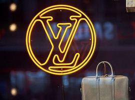 2017年全球奢侈品公司百强榜单 LVMH蝉联第一
