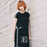 恭喜ANOTHER ONE品牌女装携手中国服装网开辟新市场