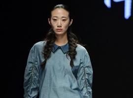 2017江南国际时装周:壹件件品牌发布会奔赴一念之约