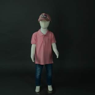 MAYER DISPLAY美亞展示品牌風格兒童全身模特