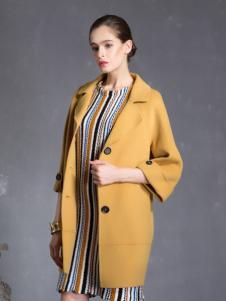 玛歌玛俐时尚外套
