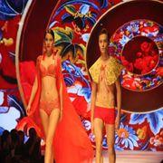 芭蒂欧内衣新款中国红强势来袭,震撼你的心