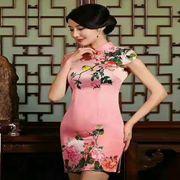 衬茉女装新品 旗袍教你做优雅美丽女人