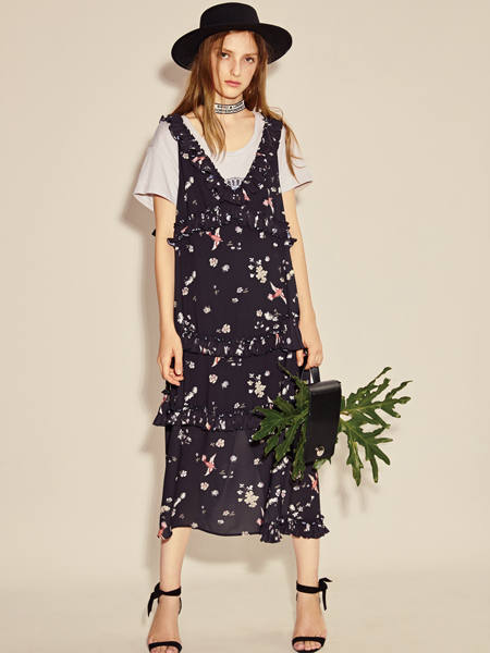 SIEGO西蔻摩登时尚女装17新款