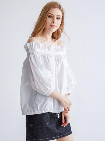 都市衣柜女装2017新款夏装