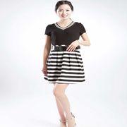 武汉惠品女装 轻熟女在夏季的穿搭风格
