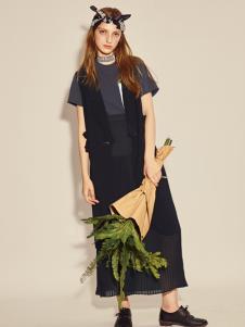 摩登时尚西蔻17新款时尚套装