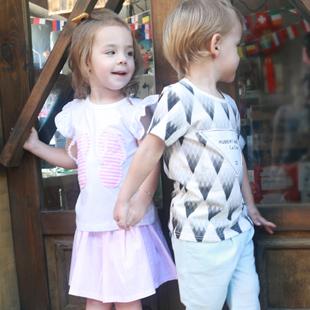知名实力童装品牌芭乐兔快时尚童装诚邀您的加盟!