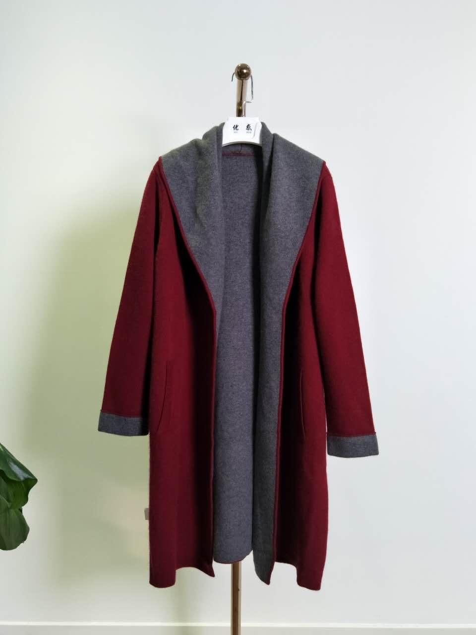 女式冬装外套貂绒第二批