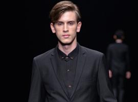 博那罗蒂国际时尚高端男装品牌2017专场发布会 实用至上的雅痞范