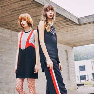 20年专业设计师团队研发 ANOTHER ONE高街风格品牌女装火爆招商加盟中!