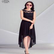 迪丝爱尔女装新品 夏天穿什么连衣裙显得更时尚