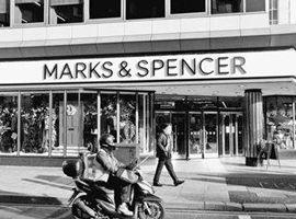 百货业全球性危机蔓延 马莎百货去年利润暴跌71%