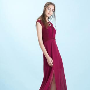 原创设计师卡索Castle中高端品牌女装20年只做原创设计 诚邀加盟!