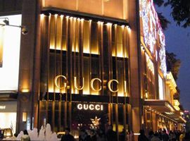 国内首家Gucci折扣店撤出广州 广州只剩一家店