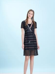 卡索新款时尚连衣裙