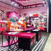喜讯:祝贺珠海扬名广场购物中心第3分店盛大开业,布迪设计bodystyle再次美翻全场!