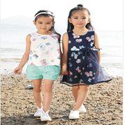 吉象贝儿童装新品让你的孩子清凉一整夏!!