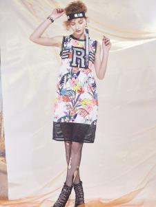 马克华菲女装品牌