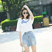 天使韩城六一最潮闺蜜装 已经迫不及待穿上美一夏!
