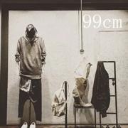 99CM.久久厘米|17秋季新品发布会