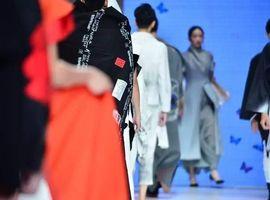 秀场丨广州南洋理工职业学院服装设计毕业作品展演
