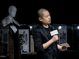 不做流行派的设计师Jason Wu下一个十年该往哪里走?