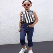 JOJO童装新品 17年童装穿搭流行趋势