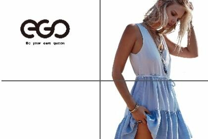 新零售快时尚女装品牌EGO五月连开十店