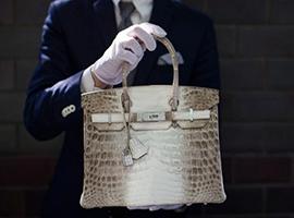爱马仕是如何将奢侈品打造成了艺术品?