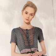 Wonderfulbeauty新款时装发布 高街与时尚的重合