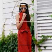 斯廷凯艺术女装:穿搭新品||三种裤型,搞定夏季所有的穿衣难题