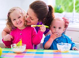 母婴市场呈爆发式增长 一站式购买与体验式消费融合