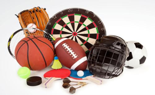 中国体育用品产业发展白皮书:体育用品行业升级迫在眉睫