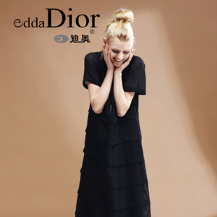 来自法国的时尚风情 迪奥品牌女装诚邀与您携手!
